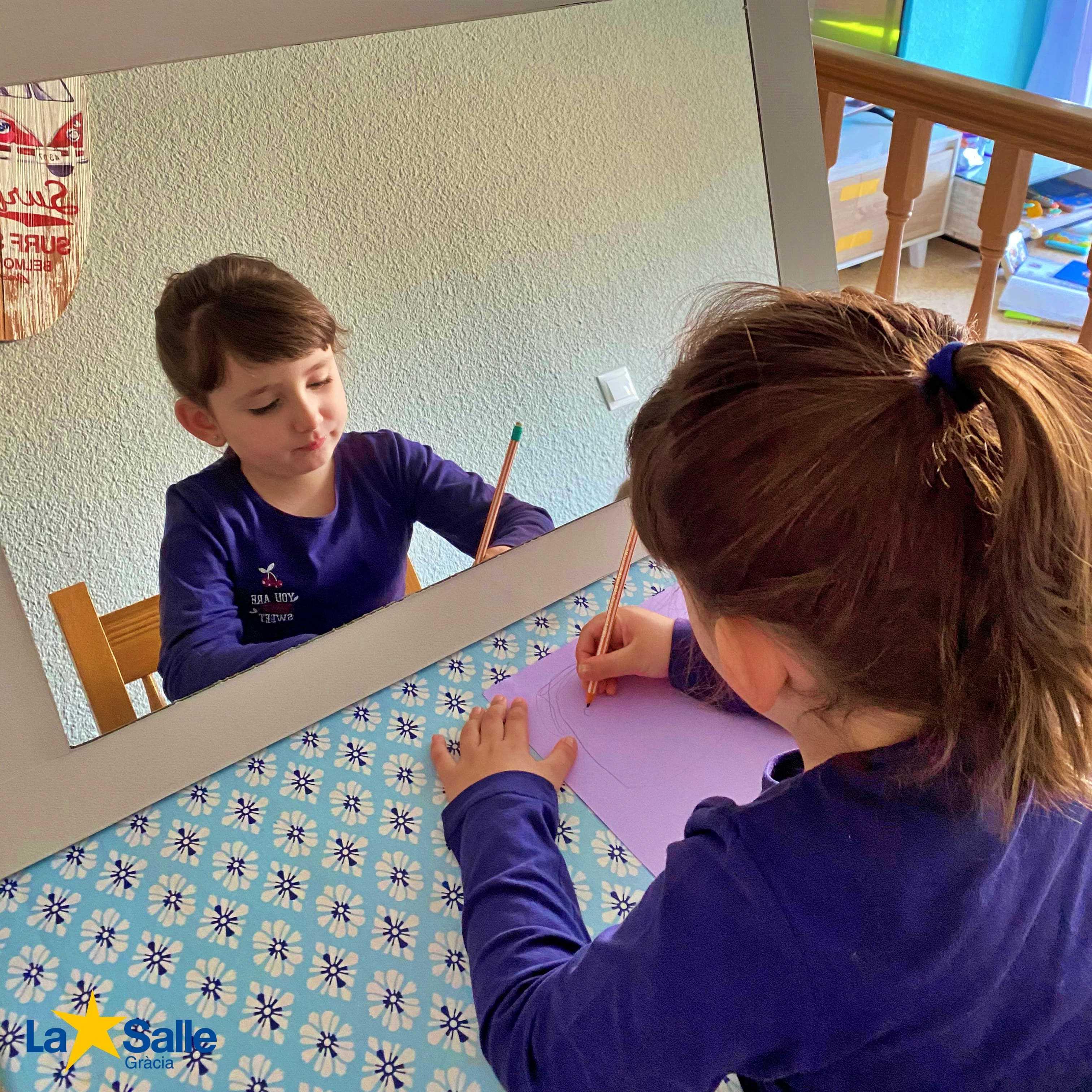 Activitats en família per a treballar l'autoconeixement