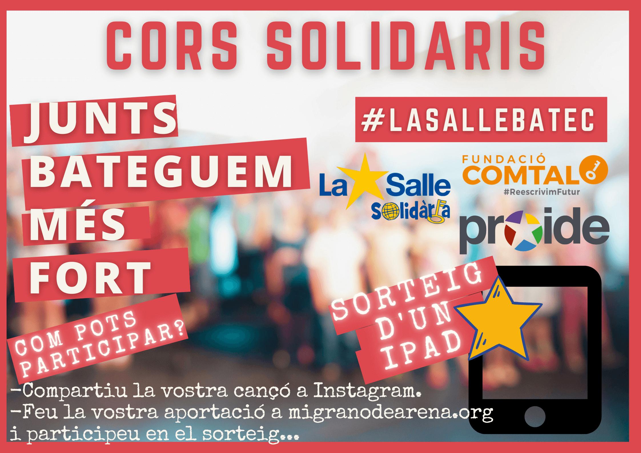 Cors Solidaris 2021
