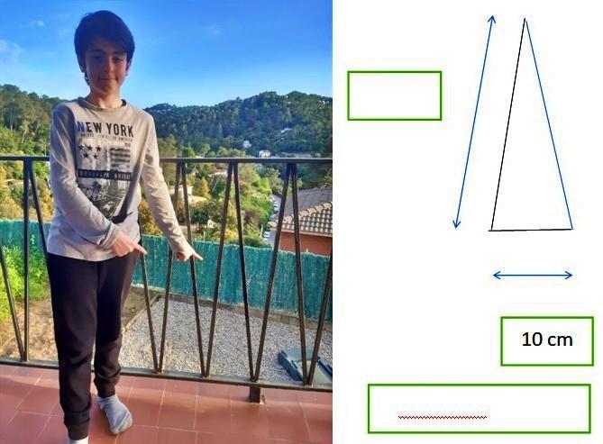4t de primària treballa la geometria amb objectes quotidians