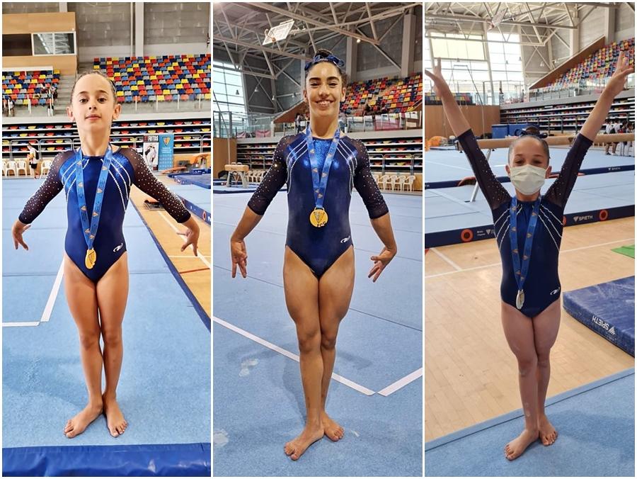 El Club Esportiu La Salle Gràcia brilla al Campionat de Catalunya