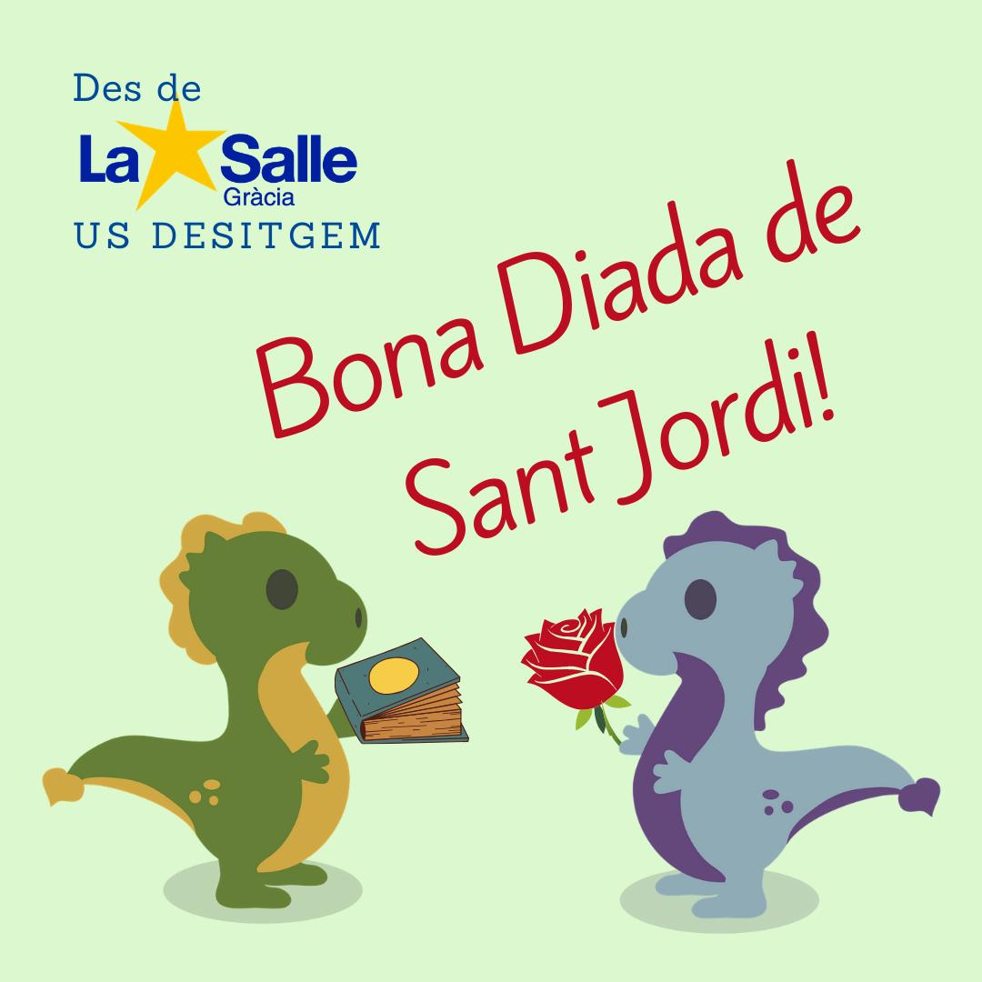 Setmana de les Lletres i les Arts a La Salle Gràcia
