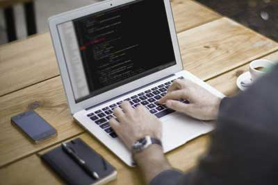 Desenvolupament d'aplicacions web