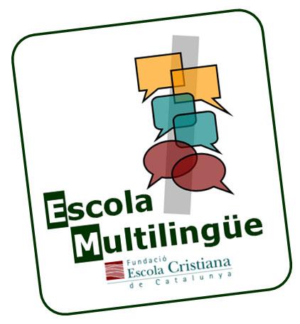 Ja som escola multilingüe!