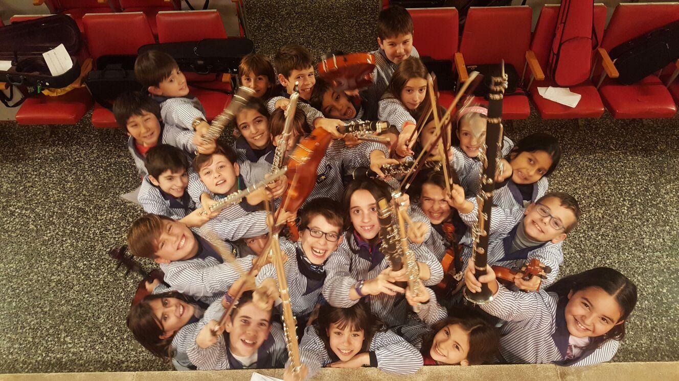 Música a Educació Primària