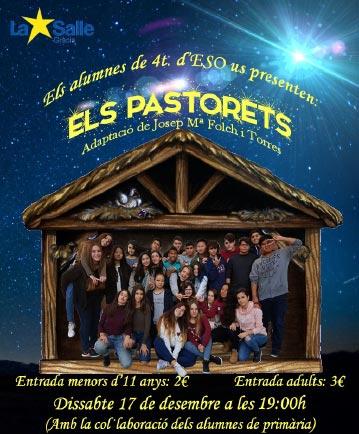 Representació dels Pastorets