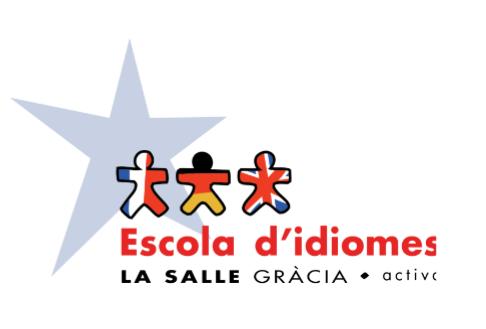 Reunió informativa Escola d'Idiomes La Salle Gràcia - Activa
