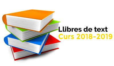 Compra de llibres (via J. Nadal)